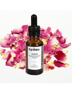 Anti-Aging Serum with Precious Botanical Asset Concentrates