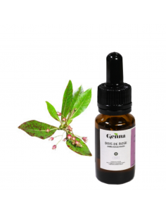 Rosewood essential oil