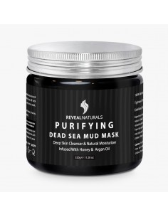 PURIFYING DEADSEA MUD MASK
